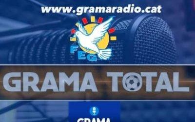Grama Total – 16.07.21